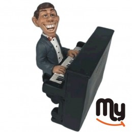 Pianist - Figurine,...