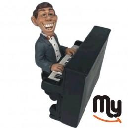 Пианист - Фигурка,...