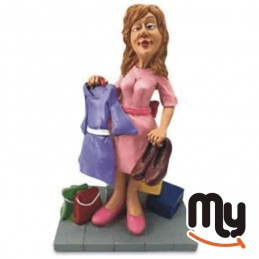 Shop assistant - Figurine,...