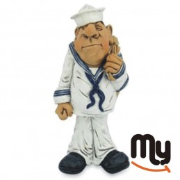 Sailor Man - Figurine,...