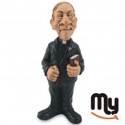 Priest- Figurine,...