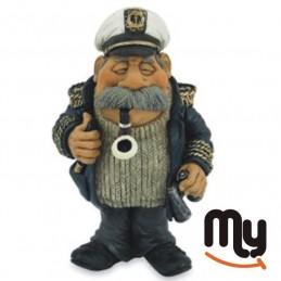 Капитан на кораба -...