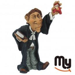 Lawyer - Figurine,...