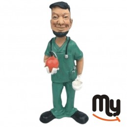 Nurse - Figurine,...