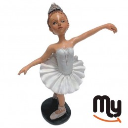 Ballet dancer - Figurine,...