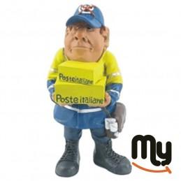 Postman - Figurine,...