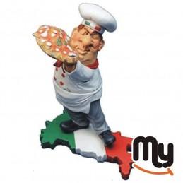 Pizzaiolo on Italy -...