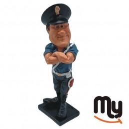 Traffic Policeman - Crafts...