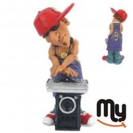 Deejay - Figurine,...