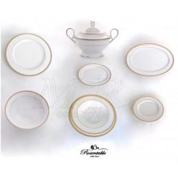 ROSENTABLE - Dinnerware set...