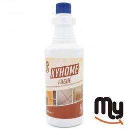 KYHOME - Pulizia Fughe...