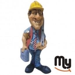 Engineer - Figurine...
