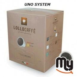 LOLLO CAFFE 'X UNO SYSTEM...
