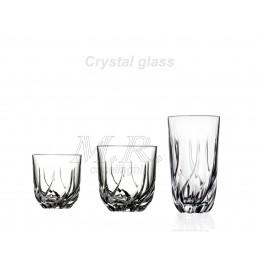 Servizio trix bicchieri...
