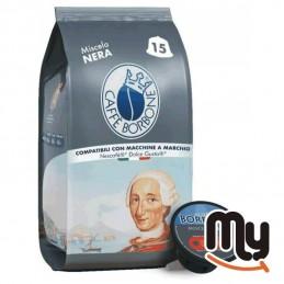 CAFFE 'BORBONE Black Blend...