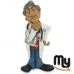 Doctor - Figurine,...