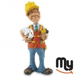 Surveyor, Engineer,...