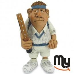 Tennis player - Crafts...