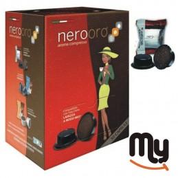 NERO ORO Coffee - 50...