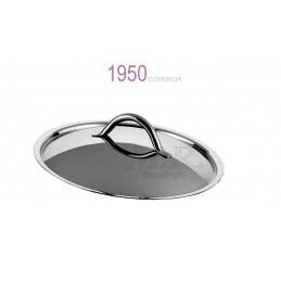 Coperchio 1950 acciaio inox...