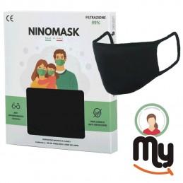 NINOMASK - Mask with...