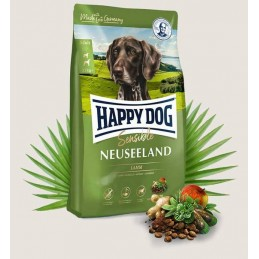 HAPPY DOG - NEUSEELAND sensible 4/8/11/15/19 kg