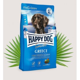 HAPPY DOG - GREECE sensible...