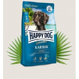 HAPPY DOG - KARIBIK...