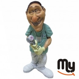 Dentist - Figurine,...