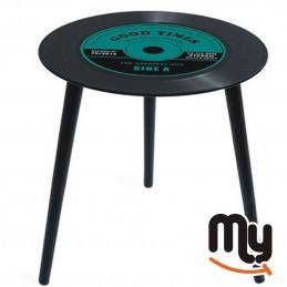 Greatest Hits coffee table...