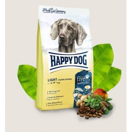 HAPPY DOG - LIGHT CALORIE