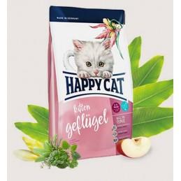 HAPPY CAT - KITTEN dalla 5 settimana