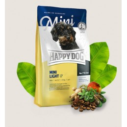 copy of HAPPY DOG - MINI BABY&JUNIOR 2/4/8 kg
