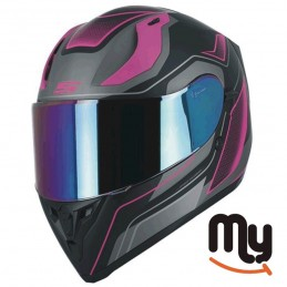 S-LINE - FULL FACE HELMET...