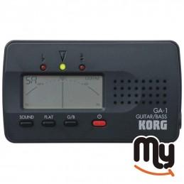 KORG - GA-1 Digital Tuner