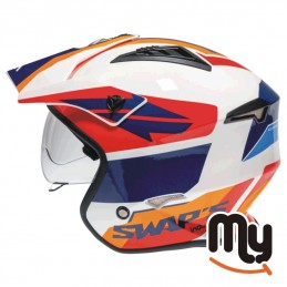 Swaps - Casco Jet S769 TROOPER