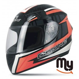 S-LINE - FULL FACE HELMET S...
