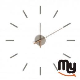 Модулен стенен часовник...