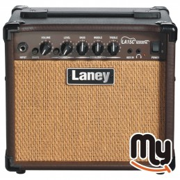 LANEY - Amplificatore LA15C...