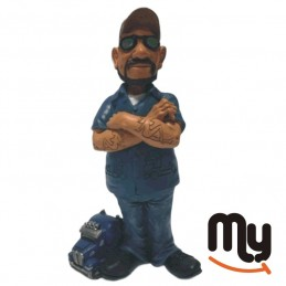 Trucker - Figurine...