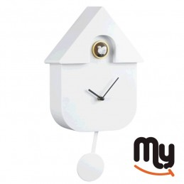 Wall clock - cuckoo with...