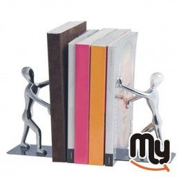 Shadow bookends bookends in...