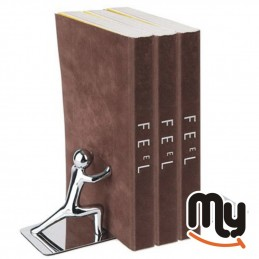 Bookends bookends Push set...