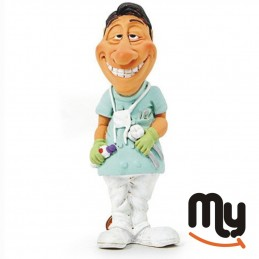 Dentist - Figurine...