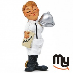 Waitress - Figurine...