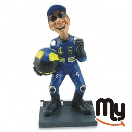 Moto GP rider - Figurine...