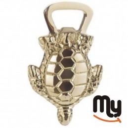Tortoise bottle opener in...