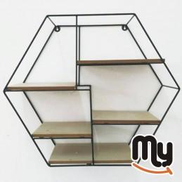 """Parigi"" wall or shelf unit..."