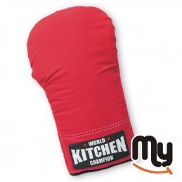 Boxing Champ kitchen glove...