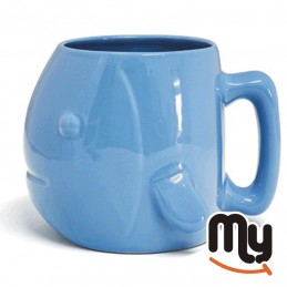 Breakfast Cup - Fish...